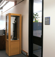 Library Administration Office
