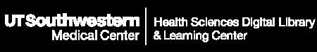 UTSW Library Logo